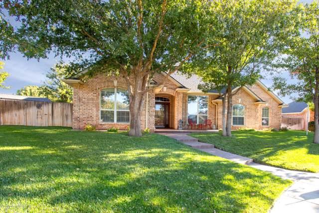 6814 Zane Pl, Amarillo, TX 79119 (#19-7388) :: Elite Real Estate Group