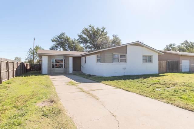 4601 Bryan St, Amarillo, TX 79110 (#19-7391) :: Lyons Realty