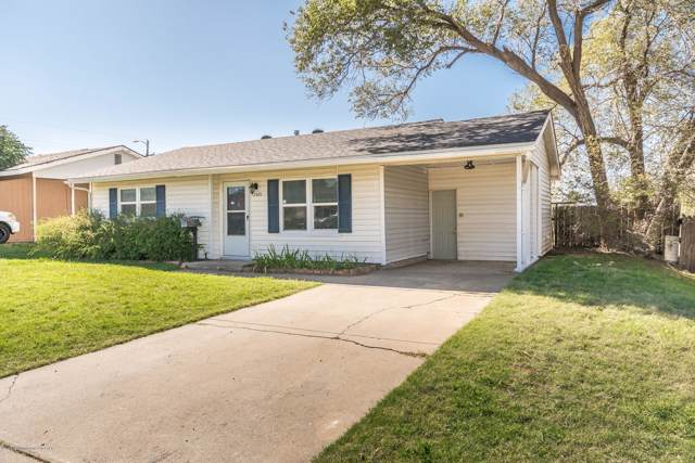 2405 Poplar St, Amarillo, TX 79107 (#19-7394) :: Live Simply Real Estate Group