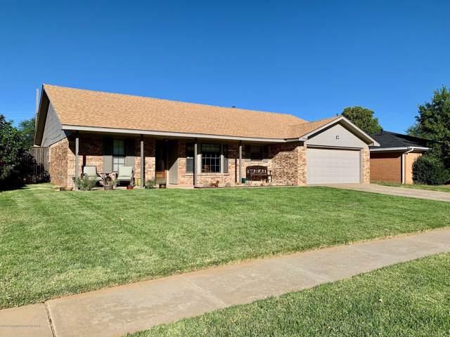 7918 Fenley Dr, Amarillo, TX 79121 (#19-7407) :: Lyons Realty