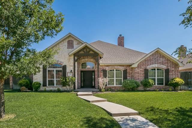 7708 Garden Oaks Dr, Amarillo, TX 79119 (#19-7409) :: Live Simply Real Estate Group