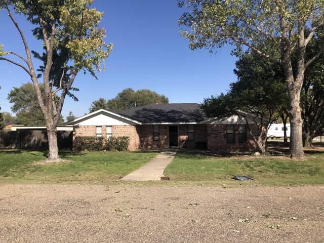 400 Bois D Arc, Borger, TX 79007 (#19-7415) :: Lyons Realty