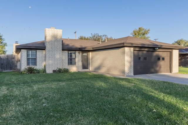 1220 Morton, Dumas, TX 79029 (#19-7417) :: Lyons Realty