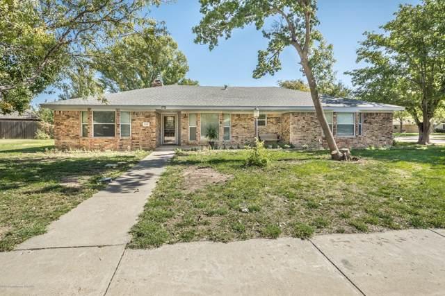 5707 Winslow St, Amarillo, TX 79109 (#19-7425) :: Lyons Realty