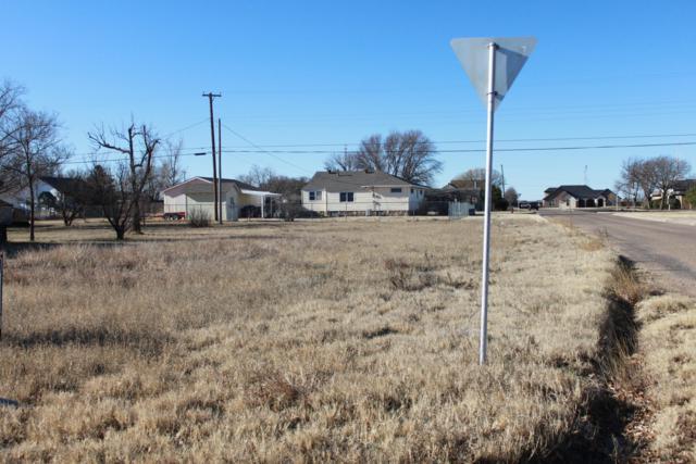 711 Oak, Panhandle, TX 79068 (#19-743) :: Big Texas Real Estate Group