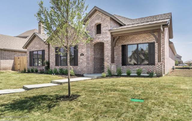 6303 Bay Rdg, Amarillo, TX 79119 (#19-7433) :: Lyons Realty