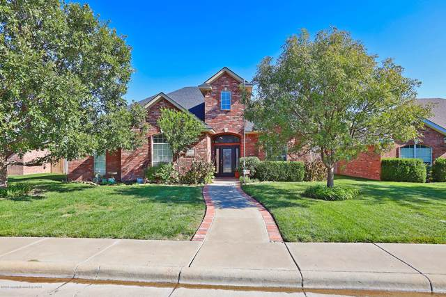 8007 Destiny Pl, Amarillo, TX 79119 (#19-7440) :: Live Simply Real Estate Group