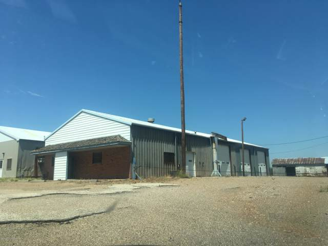209 Carolina St, Borger, TX 79007 (#19-7455) :: Lyons Realty
