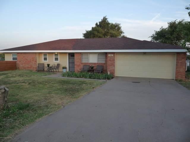 106 Rimrock Trl, Amarillo, TX 79108 (#19-7466) :: Lyons Realty