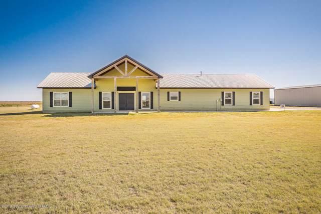 20101 Arnot Rd, Canyon, TX 79015 (#19-7469) :: Elite Real Estate Group