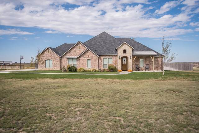 13300 Bluff Ridge Trl, Canyon, TX 79015 (#19-7470) :: Live Simply Real Estate Group