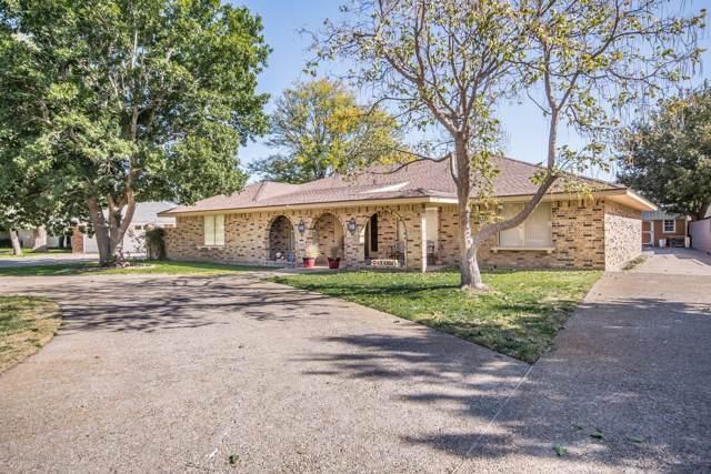 216 Carson, Dumas, TX 79029 (#19-7479) :: Lyons Realty