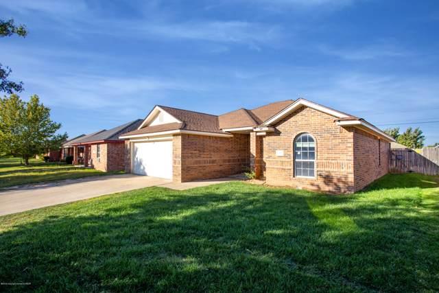 3804 Willow St, Amarillo, TX 79118 (#19-7483) :: Elite Real Estate Group