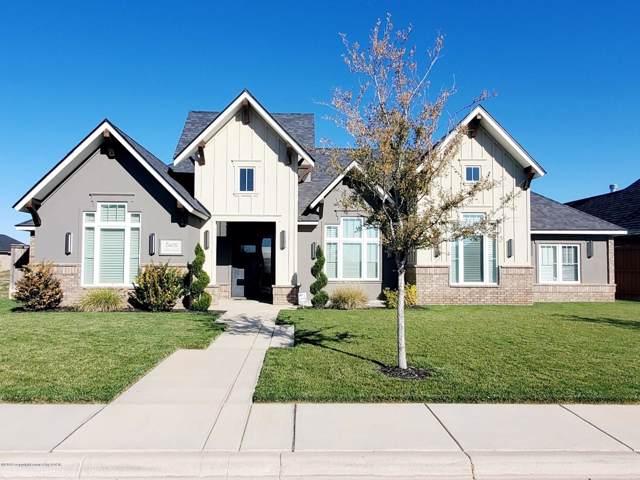 6405 Lauren Ashleigh Dr, Amarillo, TX 79119 (#19-7488) :: Elite Real Estate Group