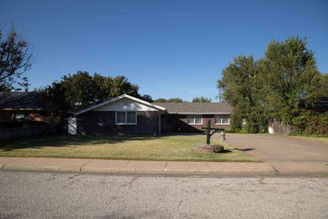 6014 Hanson Rd, Amarillo, TX 79106 (#19-7493) :: Lyons Realty