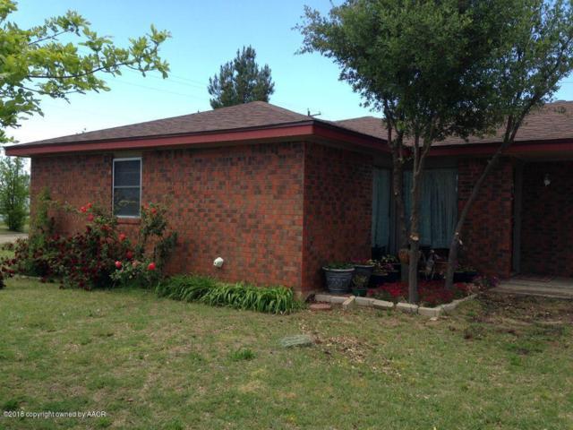 620 Johns St, Clarendon, TX 79226 (#19-750) :: Elite Real Estate Group