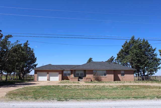 6769 Fm 146, Tulia, TX 79088 (#19-7509) :: Live Simply Real Estate Group