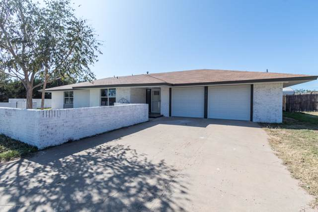 300 Rolling Trl, Amarillo, TX 79108 (#19-7510) :: Live Simply Real Estate Group