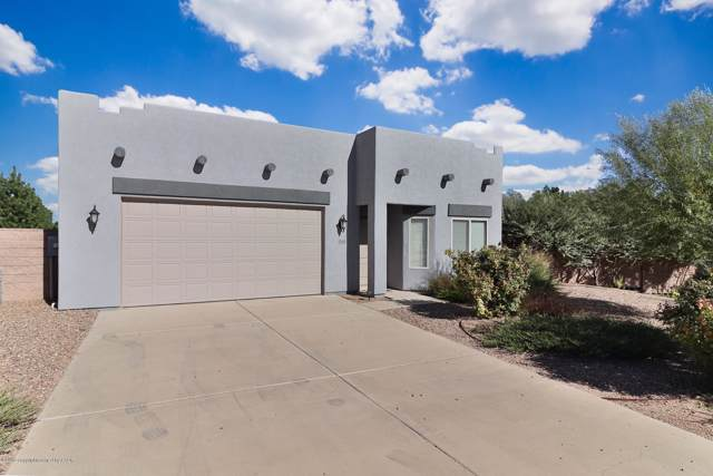 1000 Shiraz Blvd, Amarillo, TX 79124 (#19-7524) :: Lyons Realty