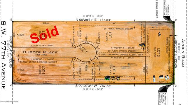7770 Sw 77th Street, Amarillo, TX 79119 (#19-754) :: Elite Real Estate Group