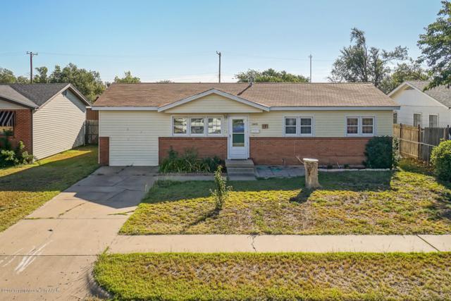 2408 N Spring St, Amarillo, TX 79107 (#19-755) :: Big Texas Real Estate Group