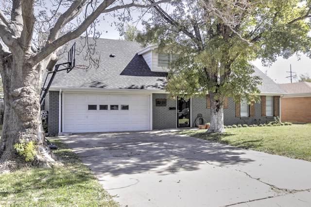 3315 Gramercy Pkwy, Amarillo, TX 79106 (#19-7551) :: Elite Real Estate Group