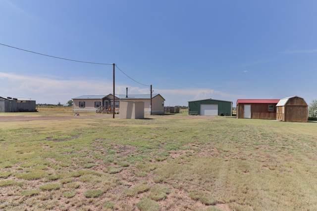 14500 Gordon Cummings Rd B, Amarillo, TX 79015 (#19-7564) :: Elite Real Estate Group