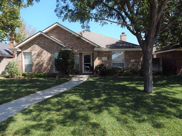 7907 Reward Pl, Amarillo, TX 79119 (#19-7580) :: Lyons Realty