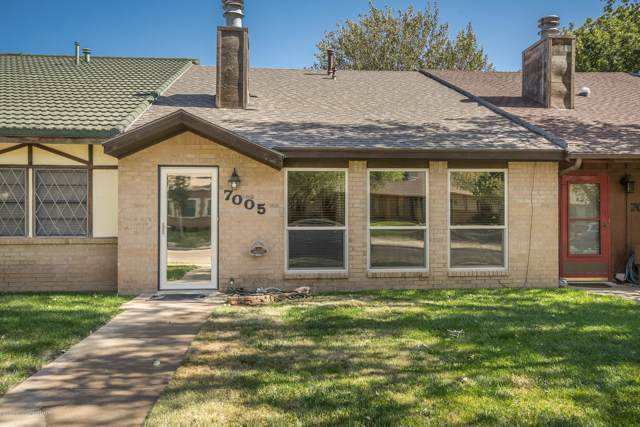 7005 Hurst St, Amarillo, TX 79109 (#19-7584) :: Live Simply Real Estate Group