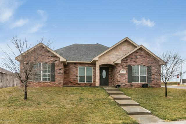 9 Deer Crossing, Canyon, TX 79015 (#19-76) :: Big Texas Real Estate Group