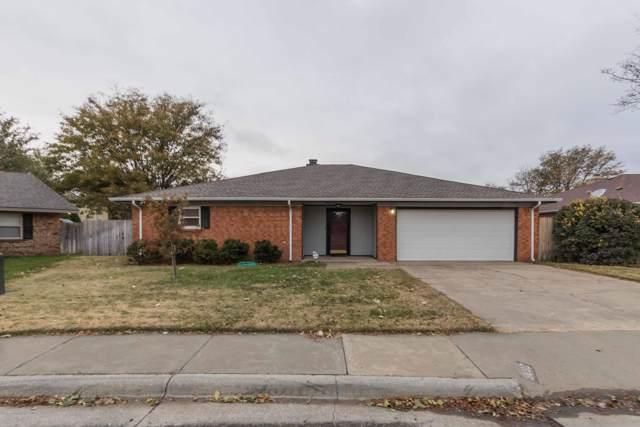 5402 While-A-Way Rd, Amarillo, TX 79109 (#19-7618) :: Elite Real Estate Group