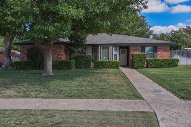 3309 Rigdon St, Amarillo, TX 79121 (#19-7632) :: Lyons Realty
