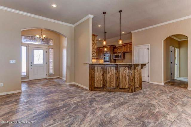 19451 Saddlehorn Rd, Amarillo, TX 79119 (#19-7658) :: Elite Real Estate Group