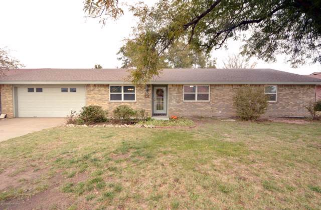 521 Overland Trl, Fritch, TX 79036 (#19-7674) :: Live Simply Real Estate Group