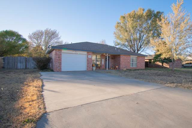 1914 Shawnee Trl., Dalhart, TX 79022 (#19-7682) :: Live Simply Real Estate Group