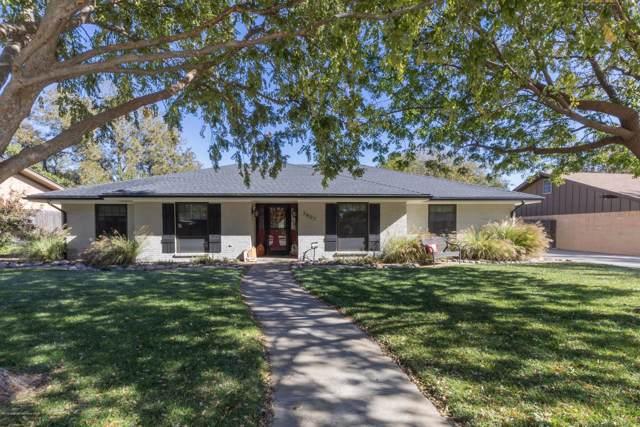3807 Carlton Dr, Amarillo, TX 79109 (#19-7703) :: Lyons Realty