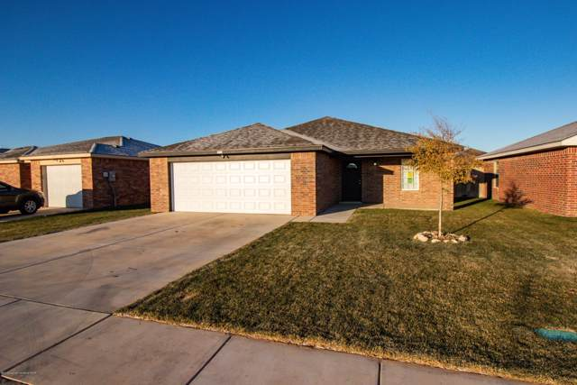 4706 Gloster St, Amarillo, TX 79118 (#19-7726) :: Live Simply Real Estate Group
