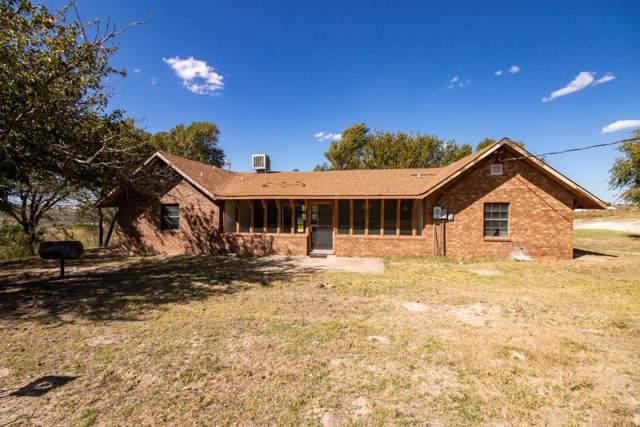 4900 Reding Rd, Amarillo, TX 79108 (#19-7727) :: Elite Real Estate Group