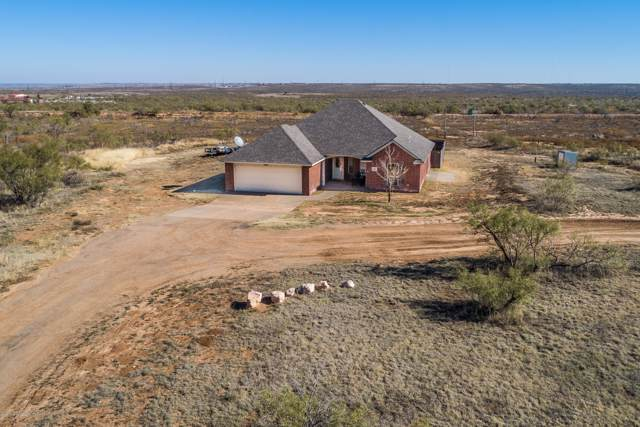7700 Durrett Dr, Amarillo, TX 79124 (#19-7731) :: Live Simply Real Estate Group