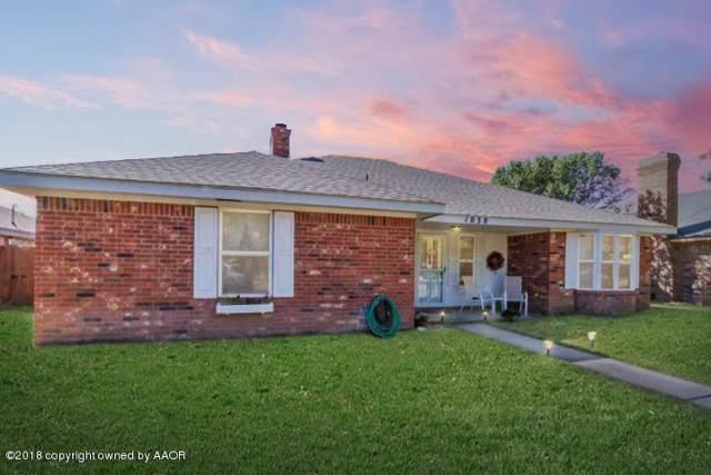 1030 Cimarron Trl, Canyon, TX 79015 (#19-7744) :: Elite Real Estate Group