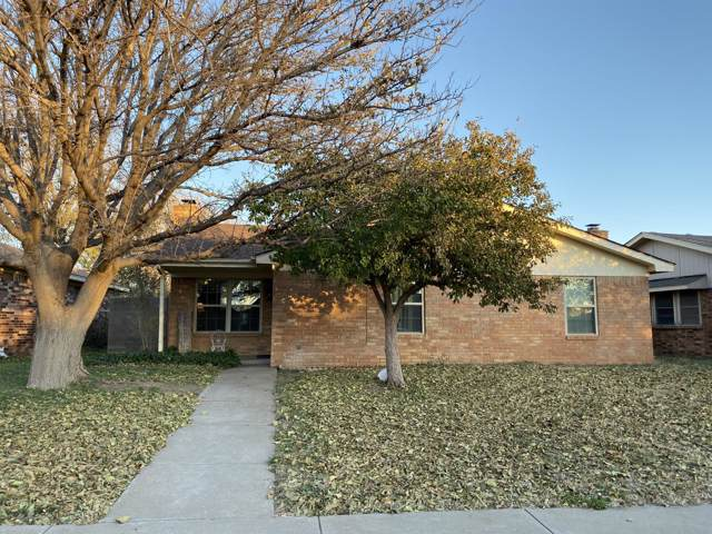 5211 Milam St, Amarillo, TX 79110 (#19-7746) :: Live Simply Real Estate Group