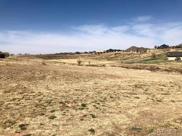 17691 Creek View Dr, Canyon, TX 79015 (#19-7748) :: Lyons Realty