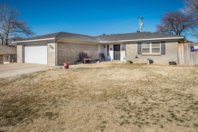6742 Arroyo Dr, Amarillo, TX 79108 (#19-775) :: Elite Real Estate Group