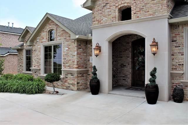 1706 Westwood Dr, Amarillo, TX 79124 (#19-7758) :: Elite Real Estate Group