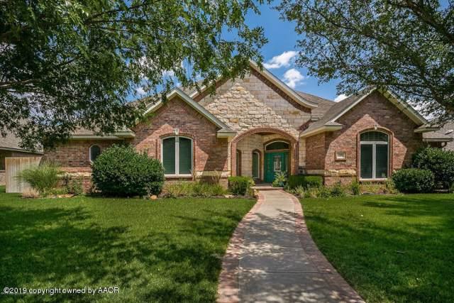 7804 Clearmeadow Dr, Amarillo, TX 79119 (#19-7763) :: Elite Real Estate Group