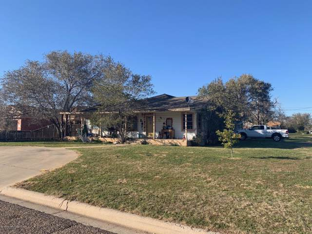509 9TH Ave, Canyon, TX 79015 (#19-7768) :: Elite Real Estate Group