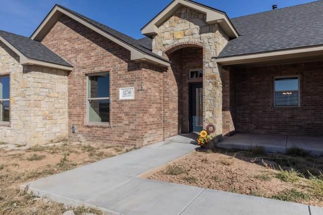12740 Jackson Branch, Amarillo, TX 79119 (#19-7794) :: Elite Real Estate Group