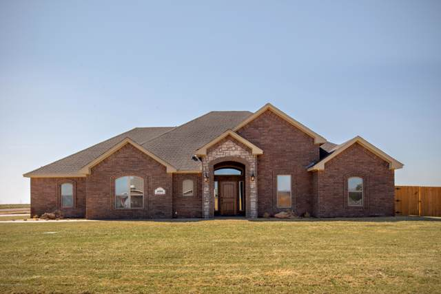 18901 Bradley Ln, Bushland, TX 79124 (#19-7807) :: Elite Real Estate Group