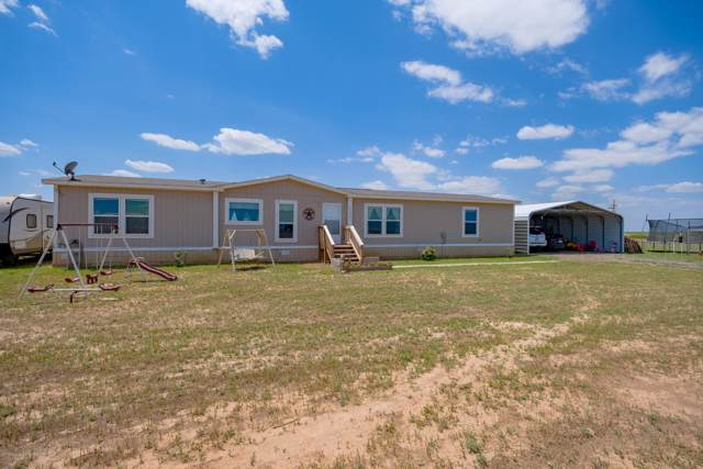 22300 Adkisson Rd, Canyon, TX 79015 (#19-7813) :: Live Simply Real Estate Group