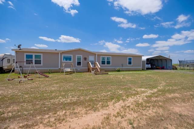 22300 Adkisson Rd, Canyon, TX 79015 (#19-7813) :: Elite Real Estate Group